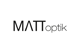 Logo: MATT Optik
