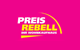 Logo: Preis Rebell