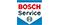 Logo: Bosch Car Service
