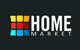 Logo: Home Market