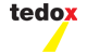 Logo: tedox