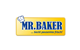 Logo: Mr. Baker