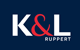 Logo: K&L Ruppert