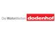 Logo: dodenhof WohnWelten