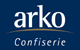 Logo: Arko Confiserie