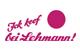 Logo: Getränke Lehmann