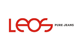 Logo: Leo's Jeans