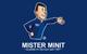 Logo: Mister Minit