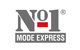 Logo: Mode Express No 1