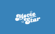 Logo: Movie Star Videothek