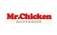 Logo: Mr Chicken