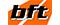 Logo: bft