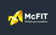 Logo: McFit