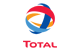 Logo: Total