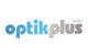 Logo: Optik Plus