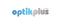 Logo: Optik Plus