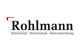 Logo: Rohlmann