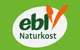 Logo: EBL Naturkost