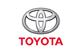 Logo: Toyota