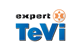 Logo: expert TeVi