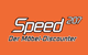 Logo: Speed 207