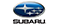 Logo: Subaru
