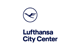 Logo: Lufthansa City Center - Reisedienst Schmidt