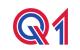 Logo: Q1