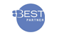 Logo: BestPartner - Schuh Volk