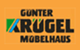 Logo: Mbelhaus Krgel