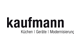 Logo: Kaufmann Kchentechnik