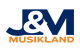 J&M Musikland Prospekte