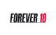 Logo: Forever 18