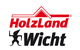 Logo: HolzLand Wicht