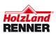Logo: HolzLand Renner