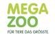 Logo: MEGAZOO