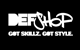 Logo: DefShop