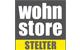 Logo: wohnen & sparen Stelter