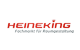 Logo: Heineking Fachmarkt fr Raumgestaltung