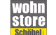 Logo: wohnstore Schbel