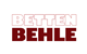 Logo: Betten Behle