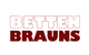 Logo: Betten Brauns