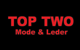 Logo: Top Two