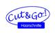 Logo: Cut and Go