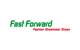 Logo: Fast Forward