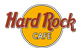 Logo: Hard Rock Cafe