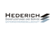 Logo: Hederich