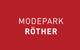 Logo: Modepark Rther