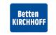 Logo: Betten KIRCHHOFF