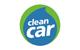 Logo: CleanCar AG